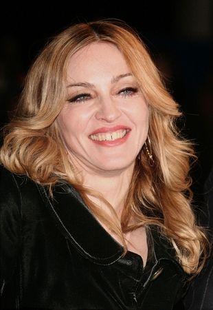 Madonna u  Davida Lettermana (VIDEO)