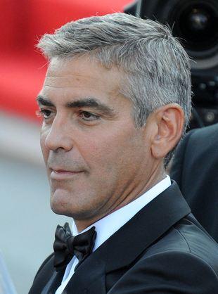 George Clooney znów spotyka się z kelnerką