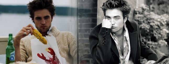 Pattinson mówi, że Stewart jest jego przyjaciółką (FOTO)