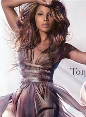 Okładka najnowszej płyty Toni Braxton (FOTO)