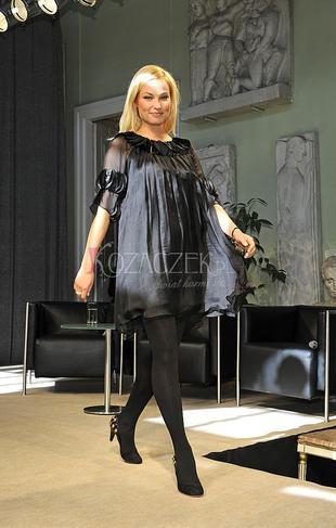 Weronika Książkiewicz jest w ciąży?