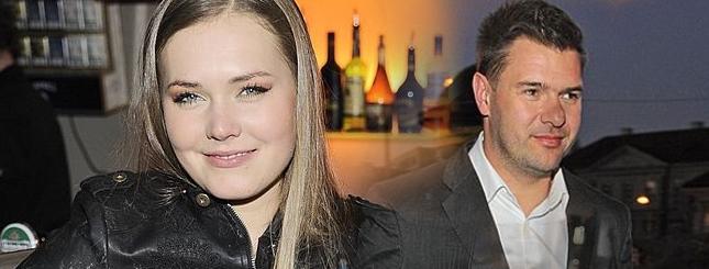 Magdalena Lamparska usidliła Tomasza Karolaka? (FOTO)