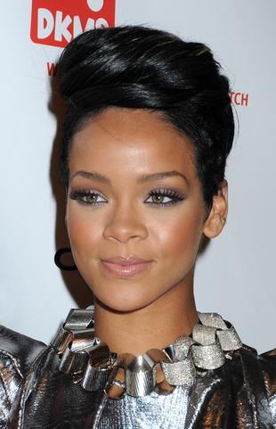 Rihanna straciła szansę na okładkę Vogue