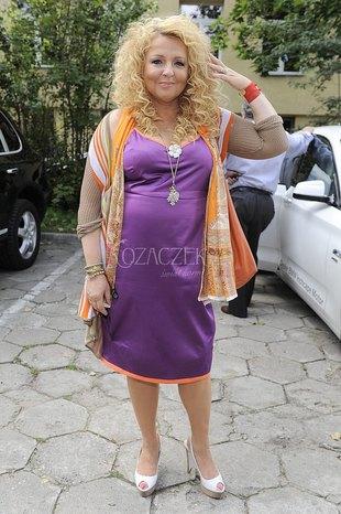 Magda Gessler ma swoją kolekcję ubrań