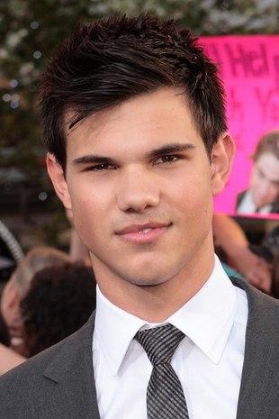 Taylor Lautner to prawdziwy twardziel [VIDEO]