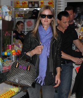 Nicky Hilton zakupowo (FOTO)
