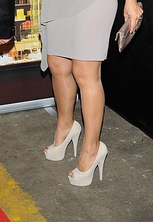Dzięki Kate Middleton skoczyła sprzedaż cielistych rajstop