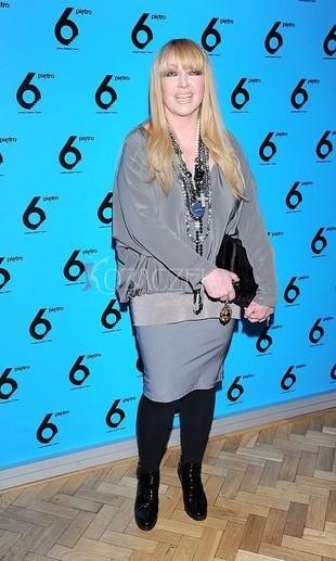 Odchudzona Maryla Rodowicz (FOTO)