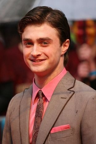Daniel Radcliffe: 50 dni do premiery Harrego Pottera (VIDEO)