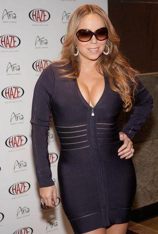 Premiera nowej płyty Mariah Carey została odwołana