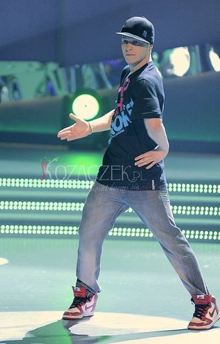 Adam Kościelniak wraca do You Can Dance!
