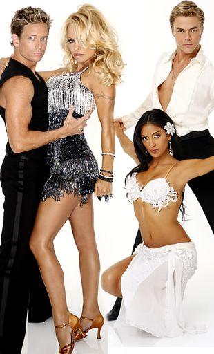 Pamela czy Nicole - zobaczcie, która zatańczyła lepiej
