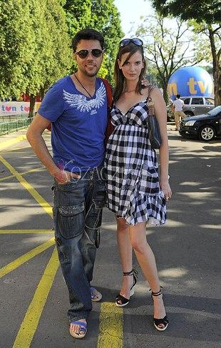 Karolina Malinowska w lipcu zostanie mamą