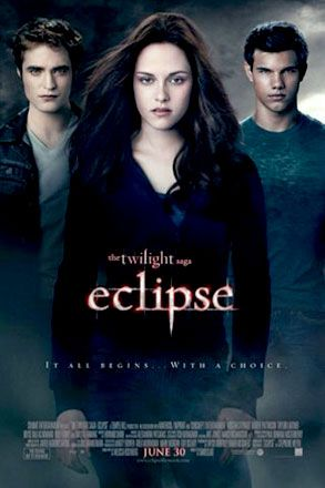 Nowy trailer do Eclipse [VIDEO]