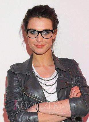 Julia Kamińska chce być trendy