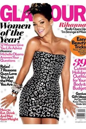 Rihanna opowiada o swojej metamorfozie (FOTO)