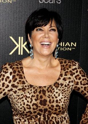 Kim Kardashian drażniła matkę – gul gul gul…
