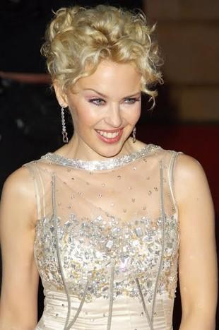 Kylie Minogue nie może sprzedać mieszkania (FOTO)