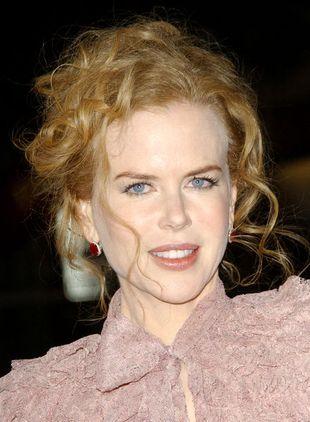 Nicole Kidman boi się mówić o Scjentologii?
