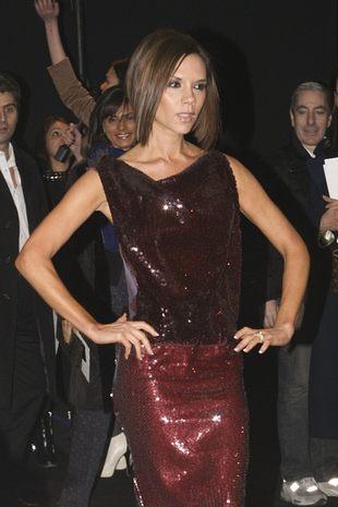Victoria Beckham: Hetero mnie nie lubią