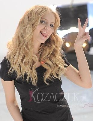 Sasha Strunin rozbierze się dla Playboya... [VIDEO]