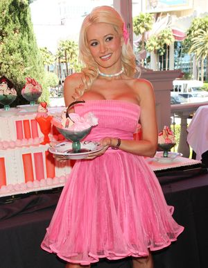 Landrynkowa Holly Madison (FOTO)
