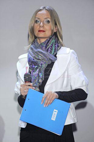 Agnieszka Szulim przesadziła z makijażem (FOTO)
