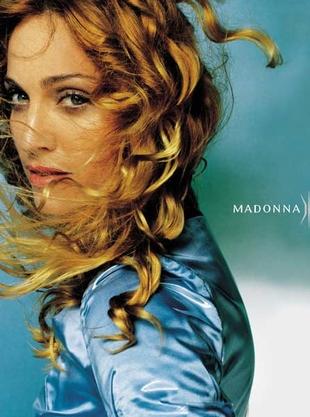 Adam Senn - kolejne ciasteczko Madonny