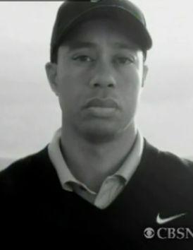 Tiger Woods załapał się na kolejną reklamę dla Nike [VIDEO]
