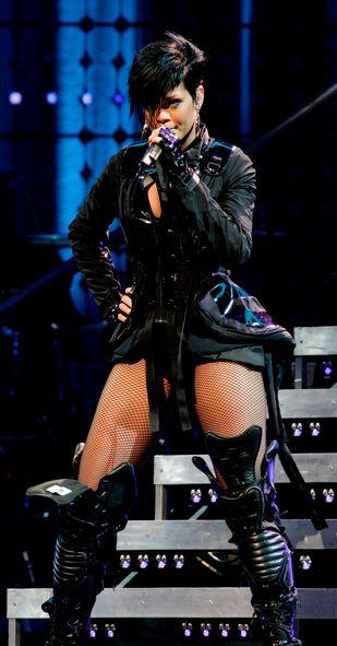 Seks-taśma Rihanny i Chrisa Browna!