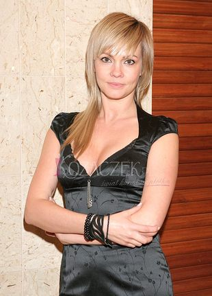 Weronika Pazura zakochana