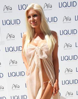 Heidi Montag w bikini (FOTO)