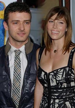 Justin Timberlake znów rzucił Jessikę Biel