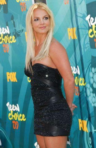 Britney Spears nie zasługuje na siedem nominacji VMA?