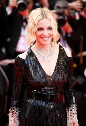 Na kogo może liczyć Madonna?