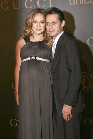 Jennifer Lopez urodziła