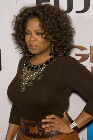 O czym marzy Oprah Winfrey?