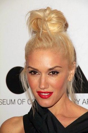 Gwen Stefani w świetnej formie (FOTO)
