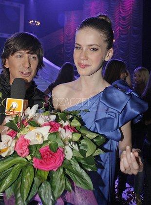 Dominika Łukasiewicz wygrała Elite Model Look (FOTO)