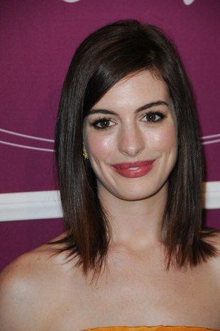 Anne Hathaway nie chce być katoliczką