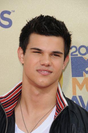 Taylor Lautner nie chce być postrzegany jako symbol seksu