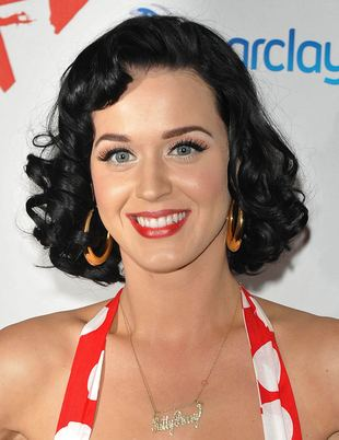 Katy Perry jako pin up girl (FOTO)