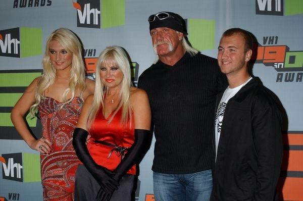 Hulk Hogan się rozwodzi