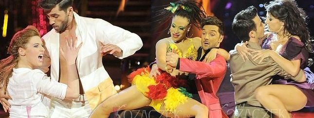 Taniec z Gwiazdami - edycja 11 odc.6 (FOTO)