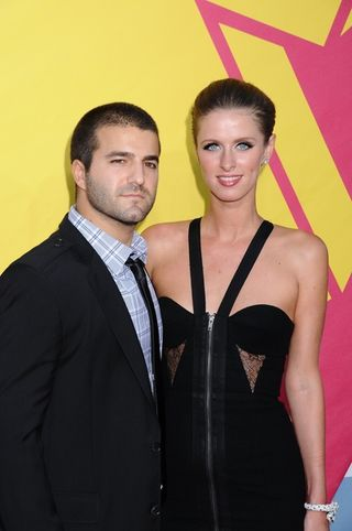 Nicky Hilton wychodzi za mąż!