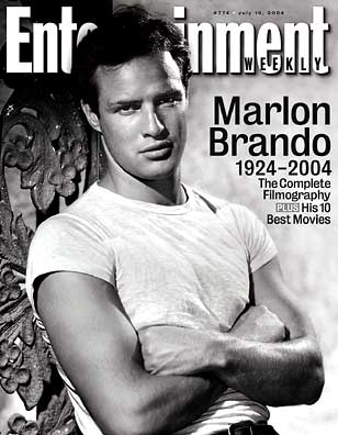 Kolejne dziecko Marlona Brando