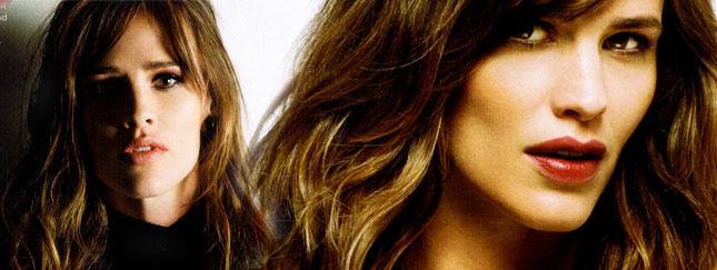 Jennifer Garner zmieniła się w wampa (FOTO)
