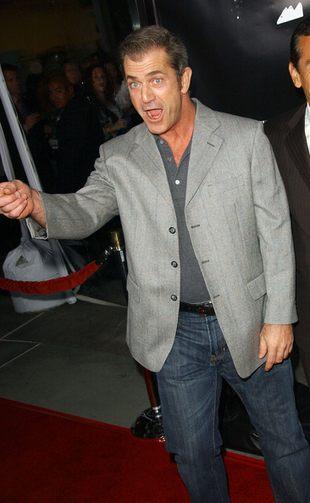 Mel Gibson znów zostanie tatusiem!