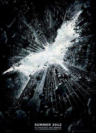 Zwiastun kolejnej części Batmana [VIDEO]