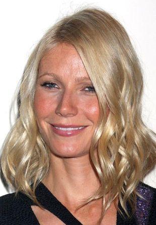 Gwyneth Paltrow śmierdzi!